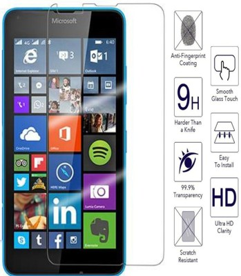 Crook Power HD-177 Tempered Glass for Nokia Lumia 640