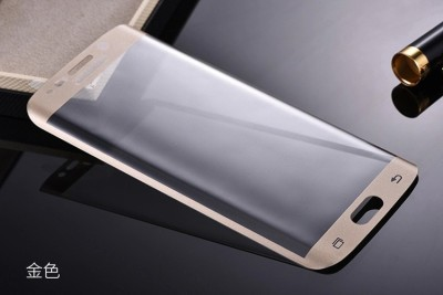 Accessories Hub SAM-2002 Tempered Glass for samsung galaxy S6 edge