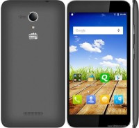 Micromax Canvas Amaze (Black 8 GB)