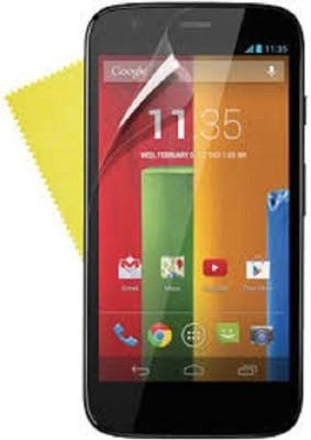 Ganpati Traders X1032 Tempered Glass for Motorola Moto G