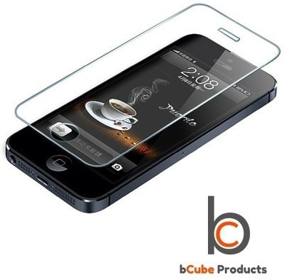 bcube products Iphone 4 , 4s tempered screen glass/ protector/ 0.3mm Tempered Glass for Iphone 4 , 4s
