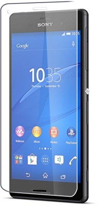 Lorem ZTGL22 Tempered Glass for Sony Xperia Z1 (L39H)