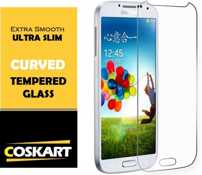 Coskart CT598 Tempered Glass for Samsung Galaxy S4