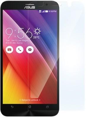 Bizarre Kraftz Tempered Glass Guard for Asus Zenfone 2 Deluxe ZE551ML