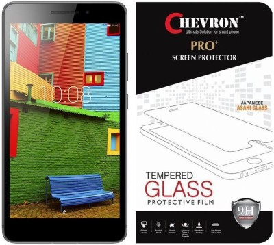 Chevron 09 Ballistic Nano Tempered Glass for Lenovo Phab Plus