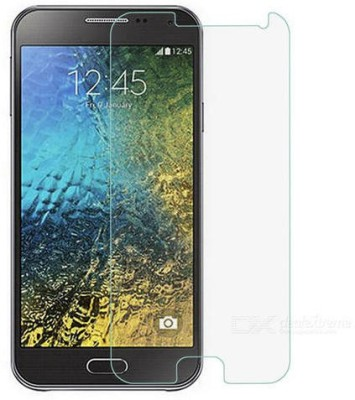 Zora Tempered Glass Guard for Samsung Galaxy E5