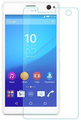 NaaZ C4 Tempered Glass for Sony Xperia C4
