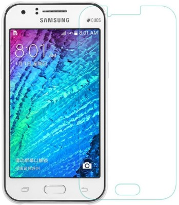 KG Collection Tempered Glass Guard for Samsung Galaxy J1 mini