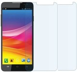 Adze Tempered Glass Guard for Micromax B...