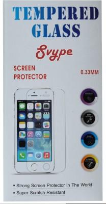 Svype T312 Tempered Glass for Lava Iris Atom 2