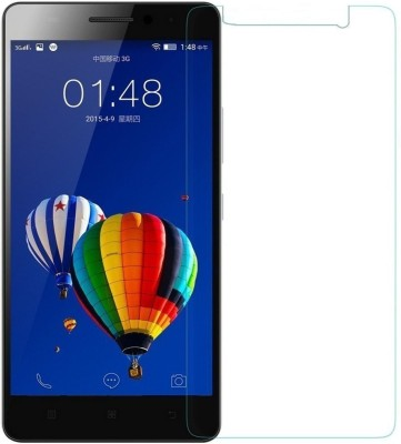 Stadum Pack of 2 Clear Tempered Glass for Lenovo A7000