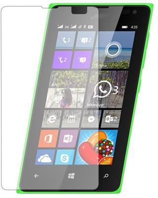 Bluecore TGMSL435DEF1 Tempered Glass for Microsoft Lumia 435