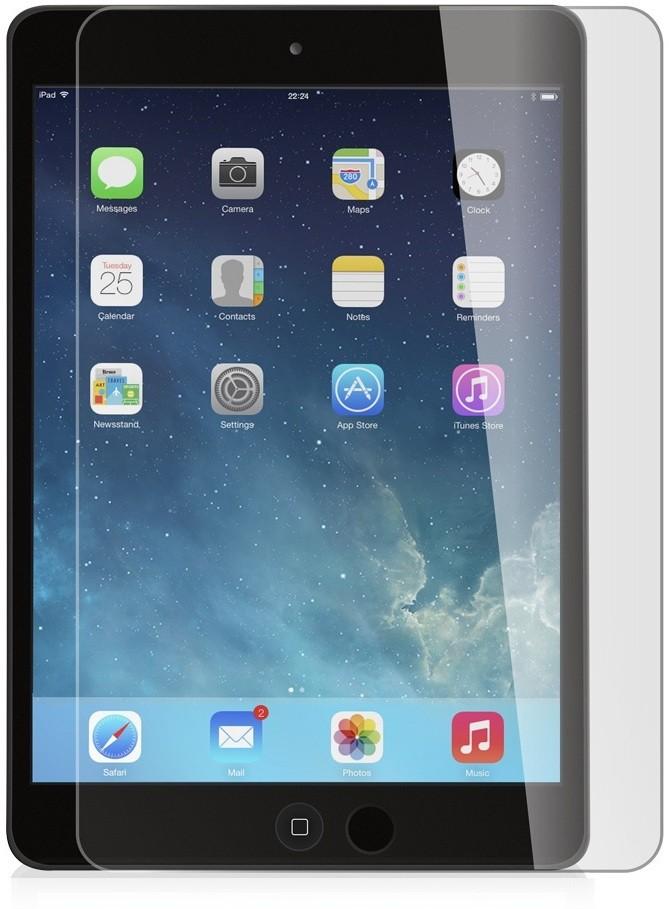 Nukkads Tempered Glass Guard for Apple iPad 4