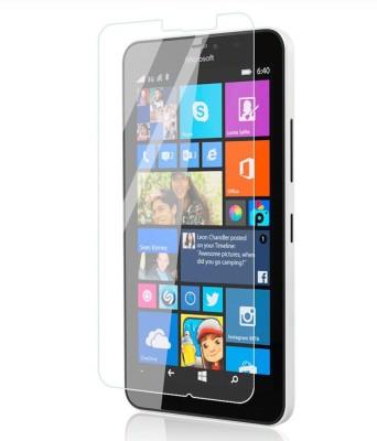 THT RM - 1077 Screen Guard for Microsoft Lumia 640