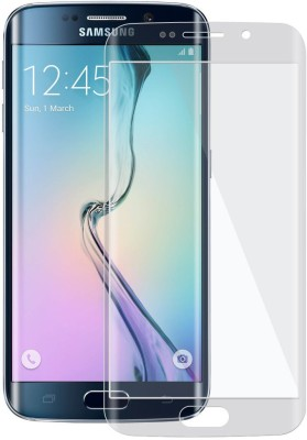 Bidas ES6-Best Quality With HD Clearance Tempered Glass for Samsung Galaxy S6 Edge