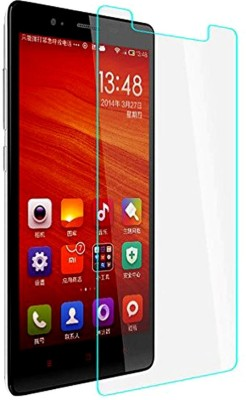 P smart 069 Tempered Glass for Micromax Q481