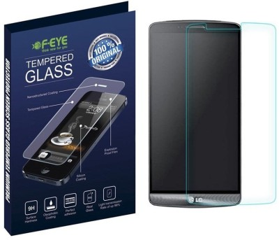 FEYE Tempered Glass Guard for LG G3 Stylus