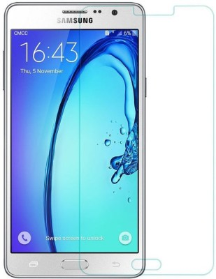 Stadum Clear Tempered Glass for Samsung Galaxy On5