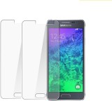 Adze Tempered Glass Guard for Samsung Ga...