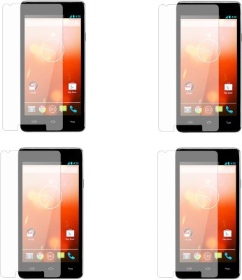 Captcha MAA106V1TGP4 Tempered Glass for Micromax Unite 2 A106
