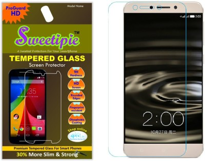 Sweetipie Tempered Glass Guard for LeTv Le 1S