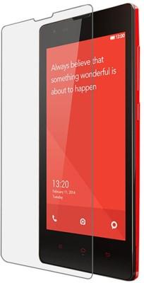 Naivel Mirror Screen Guard for Xiaomi Redmi 1S