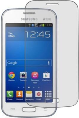 Dealraj samjdues3 Tempered Glass for Samsung Galaxy dues 3