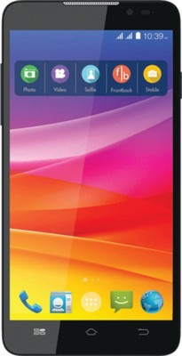Exclusive Luks ELSP-10 Tempered Glass for Micromax Unite3
