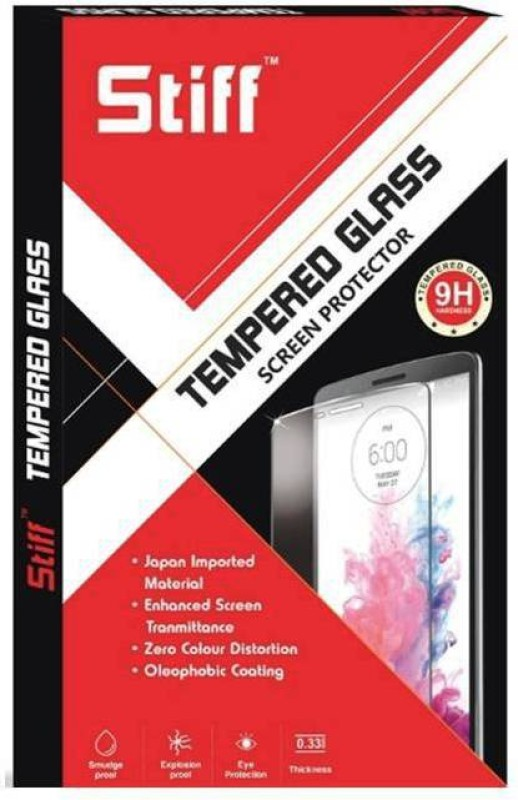 Stiff 137 Tempered Glass for Asus Zenfone C