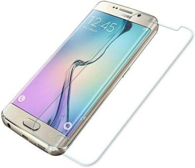 Wokit SS6EF Tempered Glass for Samsung Galaxy S6 Edge