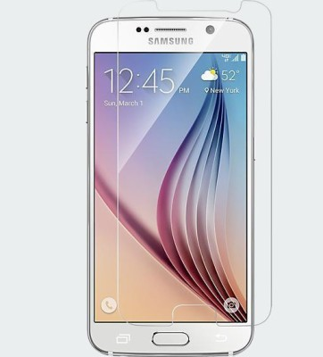 Vardhaman Tempered Glass Guard for Samsung Galaxy S Duos 2 S7582