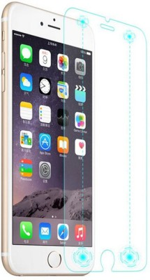 Vipar Smart Touch Button Tempered Glass for APPLE I PHONE 6