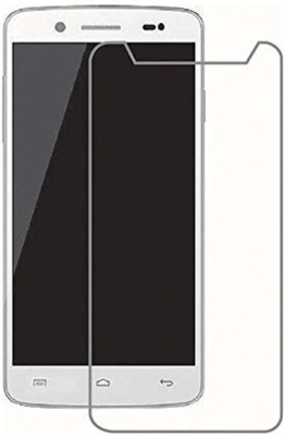 Digicube TG-75 Premium Quality Ultra Clear Tempered Glass for Micromax A121 canvas Elanza 2