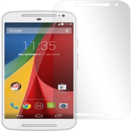 AT Moto X Play Tempered Glass for Motorola Moto X Play