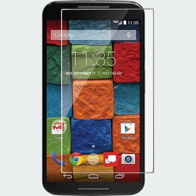 Dhhan Tempered Glass for Moto X 2nd Gen Tempered Glass for Moto X 2nd Gen
