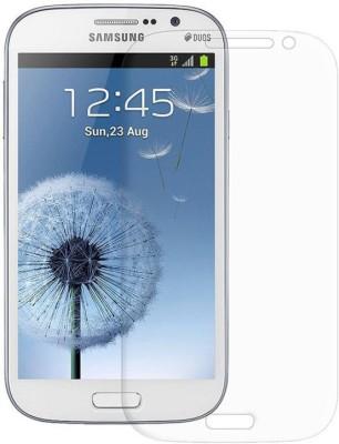 Khatu Tempered Glass Guard for Samsung Galaxy Duos 3