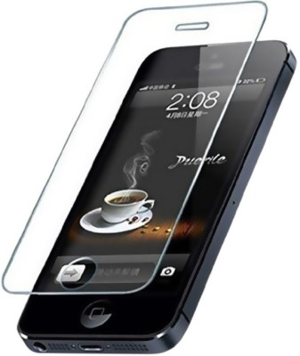 Techwich i5s-tmpp-New Tempered Glass for Apple iPhone 5S