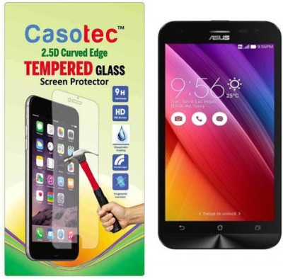 Casotec 2610930 Tempered Glass for Asus Zenfone Go 4.5