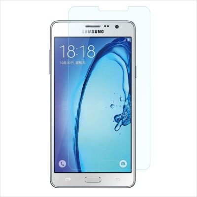 Stallion Hub Temp-1050 Tempered Glass for Samsung Galaxy ON 7