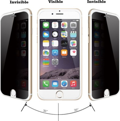 Accessories Innovator Anti-spy screen protector Tempered Glass for Iphone 6 6s