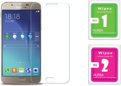 Hurba Tempered Glass Guard for Samsung Galaxy On5