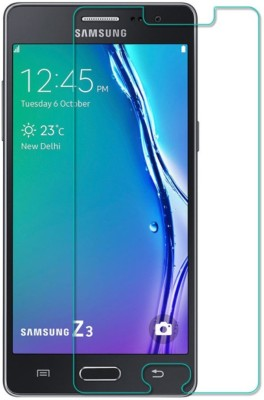 Gulivers Tempered Glass Guard for Samsung Z3 Tizen