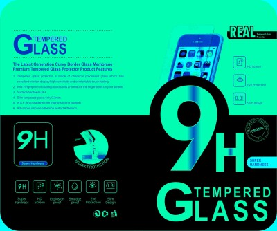 AmzaTech LuccaHD Charlie TP435 Tempered Glass for Samsung Galaxy Grand Max