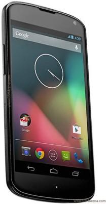 M.K SOLUTION MK1188 Tempered Glass for LG Nexus 4 E960