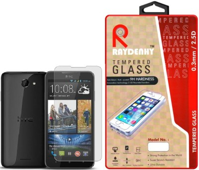 Raydenhy HTC-516 Tempered Glass for HTC Desire 516
