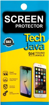 TechJava WhiteHouse SG199 Screen Guard for Micromax Smarty 4.0 A68