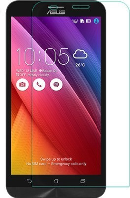 Yuron 143 Tempered Glass for Asus Zenfone 2
