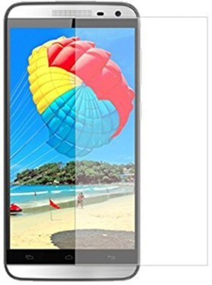 Cellbazaar MS TECHNO 0255 Tempered Glass for MICROMAX CANVAS JUICE 2