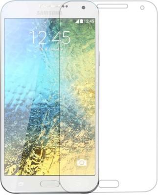 SBBT SBBT Tempered Glass For Samsung Galaxy E7 Tempered Glass for Samsung Galaxy E7