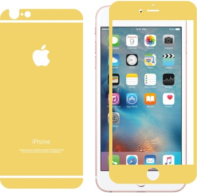 PraIQ Mos143 Front & Back Protector for Apple iPhone 6 Plus